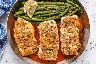best cod recipe
