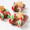 Bastones de caramelo Teddy Graham Sleds