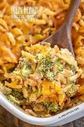 """Caçarola de queijo e brócolis com cebola francesa - sem dúvida a MELHOR caçarola de brócolis! Até nossos inimigos de brócolis adoravam essa panela. Apenas 5 ingredientes: brócolis, creme de cogumelos, molho de cebola francesa, queijo cheddar e cebola francesa frita. Pode ser montado com antecedência e refrigerado durante a noite. Este foi um grande sucesso em nossa casa! # brócolis # caçarola # sidedish #vegetable """"border ="""" 0 """"data-original-height ="""" 1600 """"data-original-width ="""" 806 """"title ="""" Caçarola de queijo e brócolis com cebola francesa: aponte a MELHOR caçarola! brócolis! Até nossos inimigos de brócolis adoravam essa panela. Apenas 5 ingredientes: brócolis, creme de cogumelos, molho de cebola francesa, queijo cheddar e cebola francesa frita. Pode ser montado com antecedência e refrigerado durante a noite. Este foi um grande sucesso em nossa casa! # brócolis # cazuela # sidedish #vegetable """"src ="""" https://juegoscocinarpasteleria.org/wp-content/uploads/2020/02/1581127505_118_Cazuela-de-queso-y-brocoli-con-cebolla-francesa.png """"class = """"preguiçoso"""">         <p>  caçarola, brócolis, queijo, comida caseira, molho de cebola francesa, rápido, fácil, fácil para crianças, bolachas Ritz, cebola francesa frita, legumes</p> <p>    Acompanhamento, Caçarola</p> <p>    americano</p> <p>   <img itemprop="""