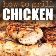 cómo asar pollo cuadrado