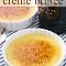 Crema irlandesa Crème Br Creamlée