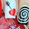 Hermosos diseños de uñas de San Valentín que te encantarán