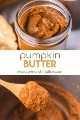 Colagem de fotos de manteiga de abóbora no pinterest