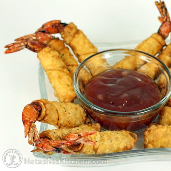 Learn how to make this homemade sweet and sour sauce. The sauce is definitely the quality of the restaurant. Serve over chicken or as a sauce for spring rolls.
