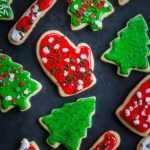 Receta fácil de galletas de azúcar