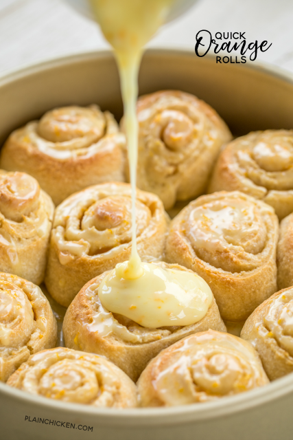 """Orange Rolls Quick Recipe - AMAZING! We eat these almost every weekend. They are so good! Ready from start to finish in about 30 minutes. French bread dough, cream cheese, brown sugar, orange zest, granulated sugar, powdered sugar and orange juice. You will never buy canned orange rolls again. This can not be better! #cinnamonrolls #breakfast #orangerolls #sweetrolls """"border ="""" 0 """"data-original-height ="""" 1600 """"data-original-width ="""" 706 """"title ="""" Quick Orange Rolls recipe - AMAZING! We eat these almost every weekend. They are so good! Ready from start to finish in about 30 minutes. French bread dough, cream cheese, brown sugar, orange zest, granulated sugar, powdered sugar and orange juice. You will never buy canned orange rolls again. This can not be better! #cinnamonrolls #breakfast #orangerolls #sweetrolls """"src ="""" https://juegoscocinarpasteleria.org/wp-content/uploads/2020/02/1582979403_207_Rollos-Naranja-Rapidos.jpg """"class ="""" lazyload """">       <h2>Follow us on <b>PINTEREST!</b> </h2> <p> <strong>Performance: </strong>Recipe for 6 to 8 servings</p> <p>  <img itemprop="""
