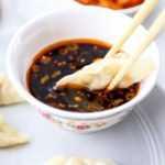 Salsa Dumpling Fácil