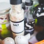 Tipos de sal (Sal Sendha Beneficios, Sal de roca Vs Sal de mesa)