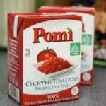 Una receta simple de salsa de tomate con Pomi y sorteo