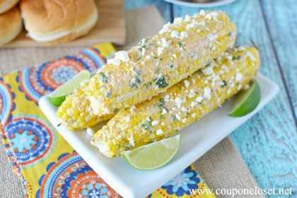 Receta fácil para asar! Prueba esta sencilla receta mexicana de maíz en la mazorca. Sabe igual que el auténtico maíz mexicano de la calle. Le encantará esta receta de maíz mexicano en su próxima barbacoa.