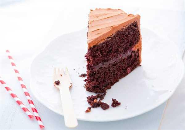 Cómo hacer el mejor pastel de chocolate