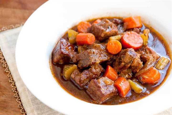 Irresistible Guinness Beef Stew Recipe