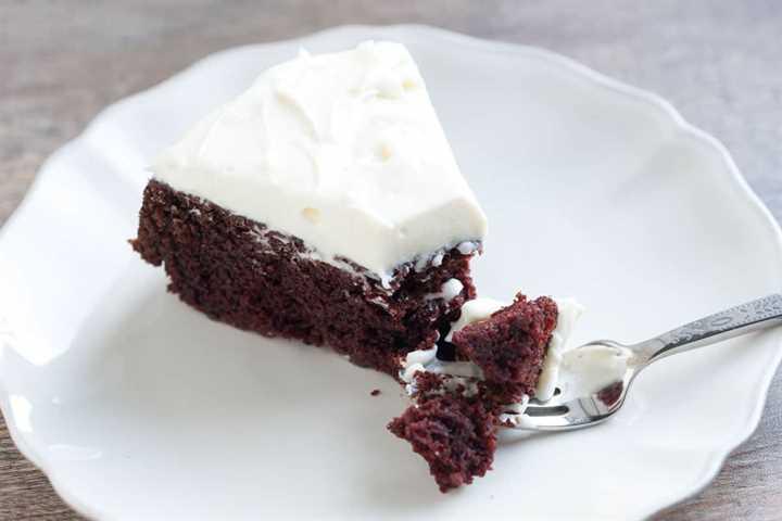 Receta de pastel de chocolate Guinness