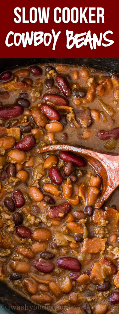 "¡Estos frijoles al horno Cowboy Steakhouse de cocción lenta son una guarnición espesa y abundante con un toque de especias saladas y dulces! ""Width ="" 379 ""height ="" 1000 ""srcset ="" https://iwashyoudry.com/wp-content/uploads /2017/12/Slow-Cooker-Steakhouse-Cowboy-Beans-9-copy-379x1000.jpg 379w, https://iwashyoudry.com/wp-content/uploads/2017/12/Slow-Cooker-Steakhouse-Cowboy- Beans-9-copy-600x1584.jpg 600w, https://iwashyoudry.com/wp-content/uploads/2017/12/Slow-Cooker-Steakhouse-Cowboy-Beans-9-copy-9x24.jpg 9w, https: //iwashyoudry.com/wp-content/uploads/2017/12/Slow-Cooker-Steakhouse-Cowboy-Beans-9-copy-14x36.jpg 14w, https://iwashyoudry.com/wp-content/uploads/2017 /12/Slow-Cooker-Steakhouse-Cowboy-Beans-9-copy-18x48.jpg 18w, https://iwashyoudry.com/wp-content/uploads/2017/12/Slow-Cooker-Steakhouse-Cowboy-Beans- 9-copy.jpg 682w ""tamaños ="" (ancho máximo: 379px) 100vw, 379px"