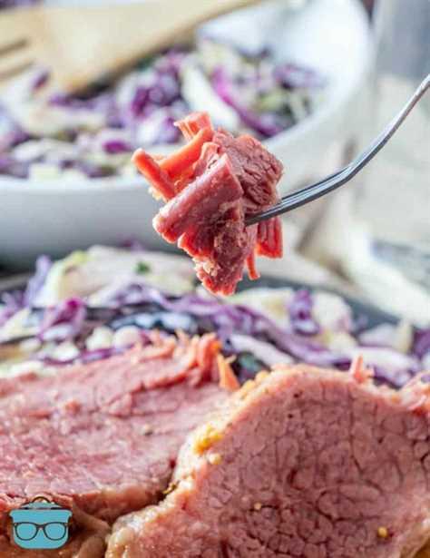 carne en lata tierna, completamente cocida