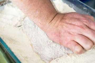lomo de lomo en harina