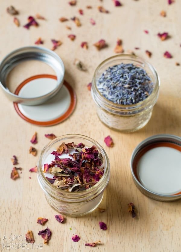 Recetas fáciles de azúcar con sabor #ediblegifts #homemadegifts
