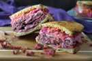 Cómo hacer un sándwich de Rubén