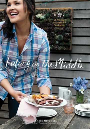 Comer en el medio - Imagen de portada