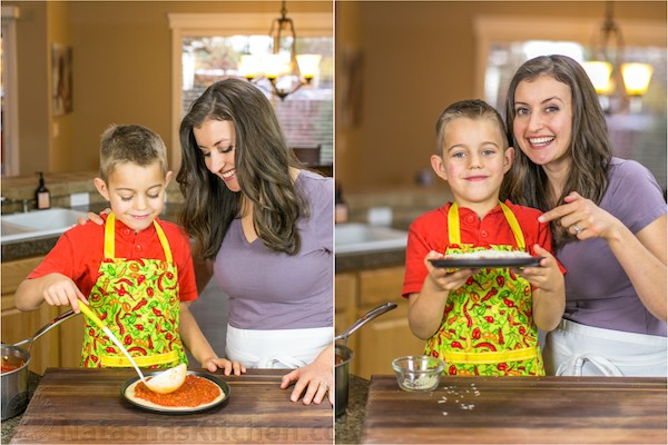 Cooking With Kids-6