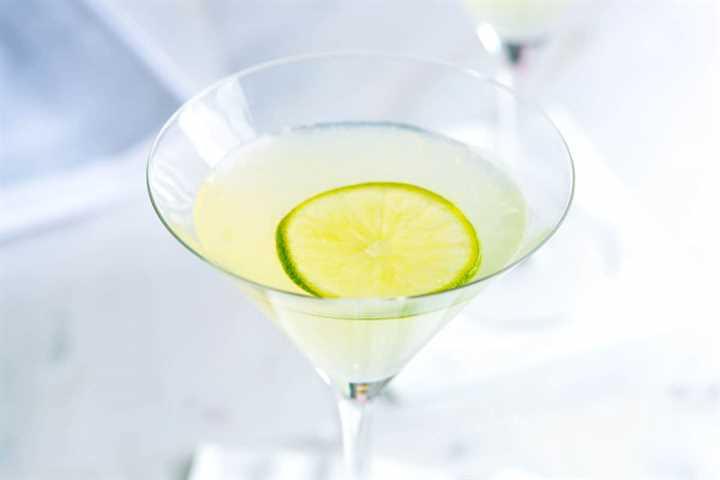 Gimlet vodka recipe
