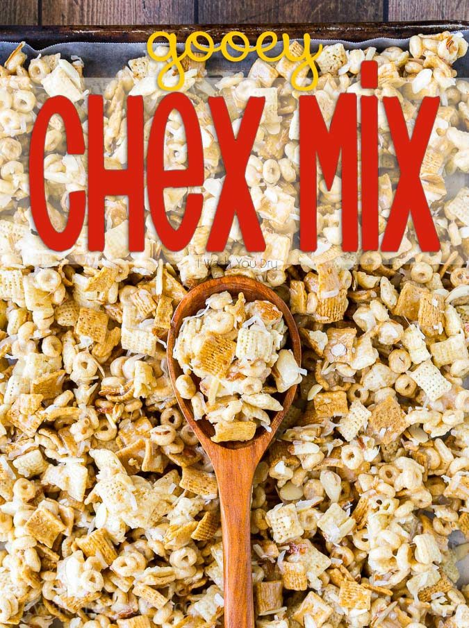 """We love this Gooey Chex Mix recipe for snacks and parties! """"width ="""" 675 """"height ="""" 905 """"srcset ="""" https://iwashyoudry.com/wp-content/uploads/2016/06/Gooey-Chex-Mix-8-copy.jpg 675w, https: // iwashyoudry .com / wp-content / uploads / 2016/06 / Gooey-Chex-Mix-8-copy-600x804.jpg 600w, https://iwashyoudry.com/wp-content/uploads/2016/06/Gooey-Chex- Mix-8-copy-18x24.jpg 18w, https://iwashyoudry.com/wp-content/uploads/2016/06/Gooey-Chex-Mix-8-copy-27x36.jpg 27w, https: // iwashyoudry. com / wp-content / uploads / 2016/06 / Gooey-Chex-Mix-8-copy-36x48.jpg 36w """"sizes ="""" (maximum width: 675px) 100vw, 675px"""