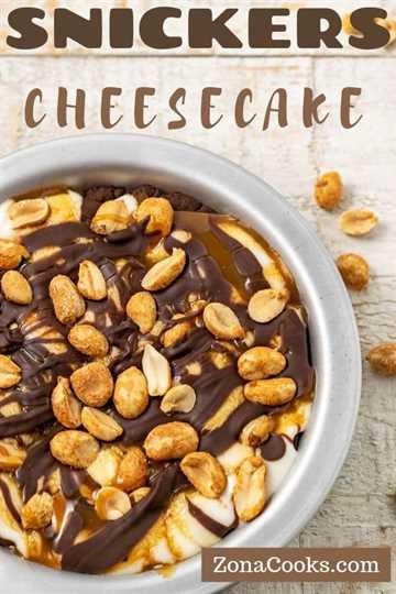 "Snickers Cheesecake cubierto con maní ""srcset ="" https://juegoscocinarpasteleria.org/wp-content/uploads/2020/03/1583170147_643_Snickers-Cheesecake-Receta-para-dos.jpg 600w, https: // cdn1. zonacooks.com/wp-content/uploads/2019/07/Snickers-Cheesecake-Recipe-for-Two-11-333x500.jpg 333w ""tamaños ="" (ancho máximo: 600px) 100vw, 600px"