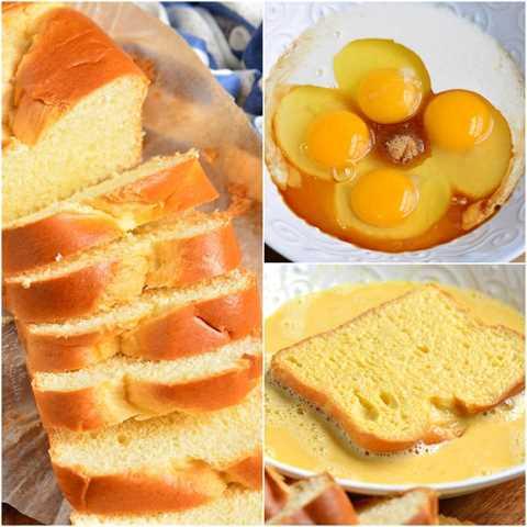 Cómo hacer pan francés