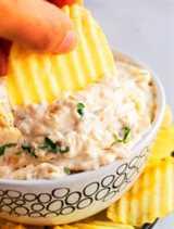 Receta fácil de salsa de cebolla francesa caramelizada