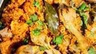 Arroz Con Pollo (Arroz Puertorriqueño Con Pollo)