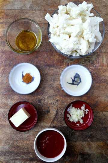 receta de salsa de búfalo sriracha