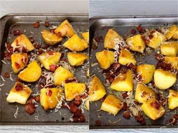 Patatas asadas al horno crujientes-2