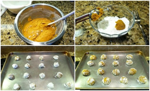 Oh this pumpkin cookie recipe is amazing! You can prepare them in less than 15 minutes, with very few ingredients. Try this spiced pumpkin cookie recipe today!