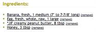 Magdalenas Mini Bourless Butter Peanut Butter Chocolate Chip - sin gluten, sin granos, sin soja, sin lácteos, sin aceite, sin azúcar refinada, aptas para el paleo, con menos de 100 calorías cada una. Receta en averiecooks.com