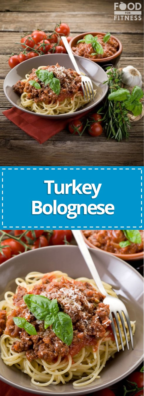 Receta boloñesa de pavo   #turkey #turkeymince #bolognese
