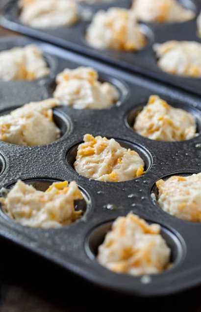 Imitación de galletas de queso Jim 'N Nicks