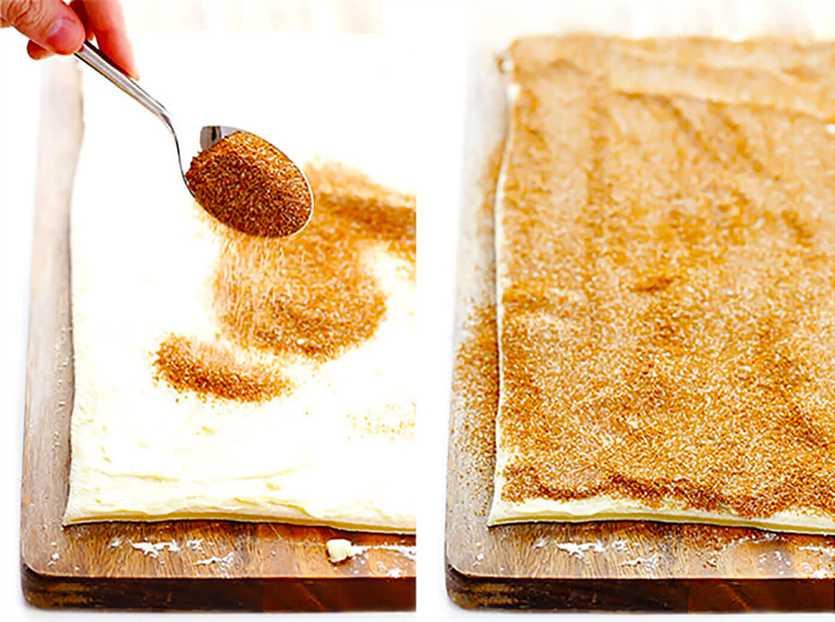 Cómo hacer los mejores rollos de canela