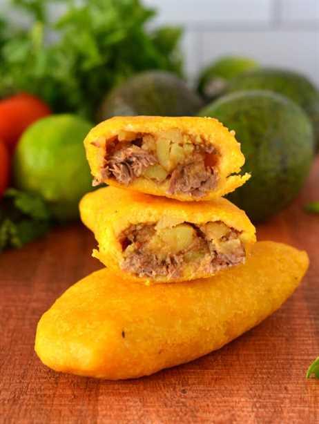 Empanadas Colombianas | .