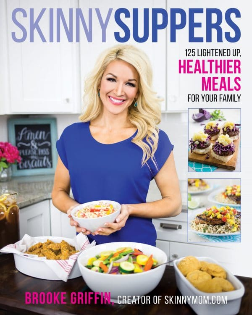 Imagen de portada de Skinny Suppers