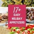 ¡Decora los pasillos con estos aperitivos festivos deliciosamente fáciles y festivos! Shhh ... ¡no tienes que decir qué tan rápido los uniste!