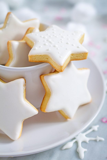 mejor galleta de navidad