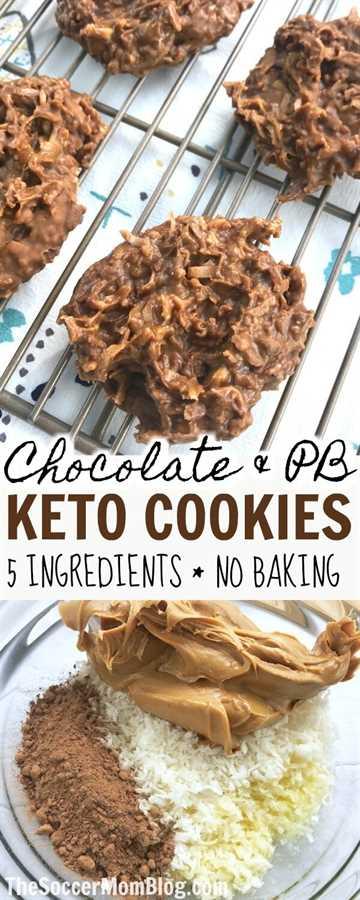 ¿Comer chocolate y bajar de peso? ¡¡Inscríbeme!! ¡Estas galletas Keto No Bake de chocolate y mantequilla de maní son mi nuevo regalo sin culpa! Son súper fáciles de preparar (no se requiere cocinar) y solo necesita 5 ingredientes alimenticios reales simples.