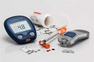 Plan de dieta india para la diabetes mellitus tipo 1