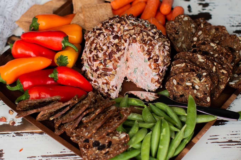Блюда из лосося - лучшие рецепты | 907x1360